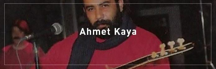 Ahmet-Kaya